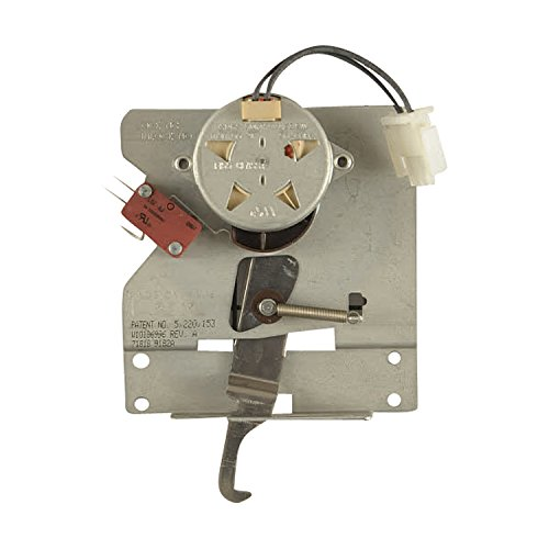 W10186996 Amana Wall Oven Door Latch Assembly (Amana Oven Parts compare prices)