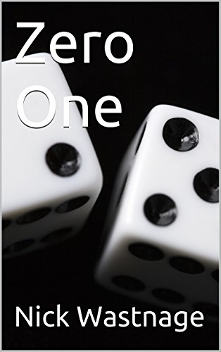 Book: Zero One (The Harry Fingle Collection) by Nick Wastnage