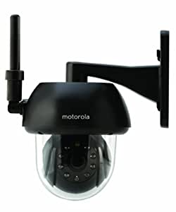 Motorola Additional Outdoor Camera for Remote Wireless Indoor/Outdoor Video Baby Monitor
