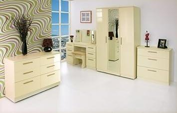 Knightsbridge Kneehole Dresser