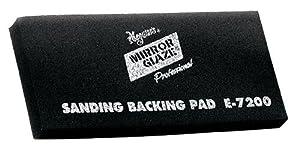 Meguiar's Hi-Tech Sanding Backing Pad from Meguiar's