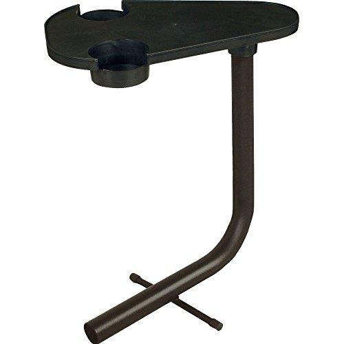 Pawley's Island Steel Hammock Table, Black