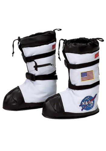 Kids Astronaut Boots Small