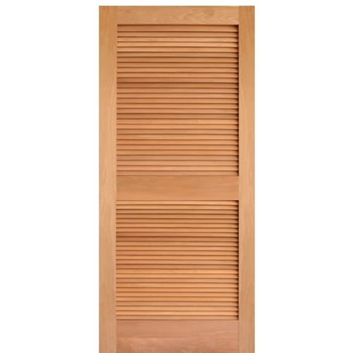 HOME INSIDE Interior Door Louver 24x80