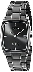 Citizen Eco-Drive Men's AU1077-59H Dress Watch