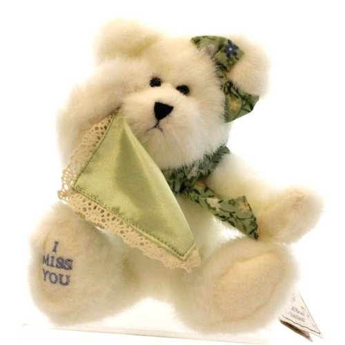 Boyds Bears Plush STELLA MISSINGYA 903037 Bear - 1