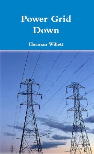 Power Grid Down - Lulu.com