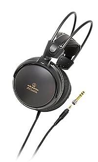 audio-technica アートモニターヘッドホン ATH-A500