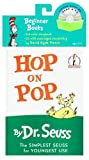 Hop on Pop Book & CD (Dr. Seuss)