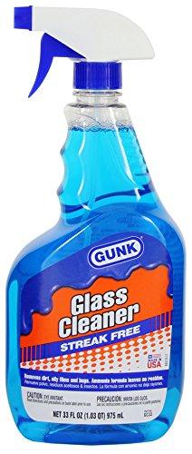gunk-gc33-glass-cleaner-with-ammonia-33-fl-oz