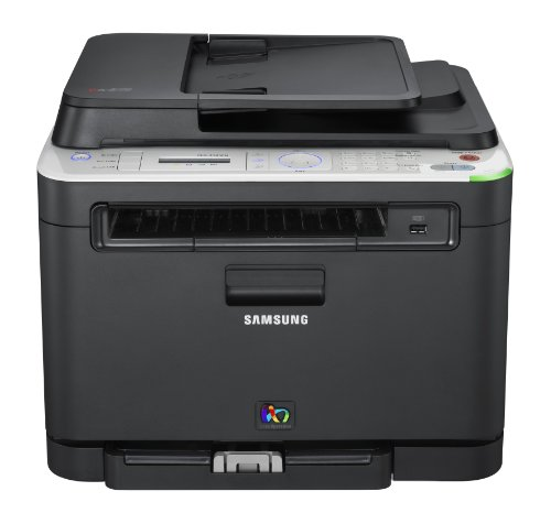Samsung CLX-3185FN Colour Laser Printer/Scanner/Copier/Fax (Network Connectivity, All-In-One)
