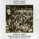 John Lennon Happy Xmas (War Is Over) / Imagine