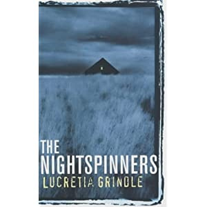 The Nightspinners - Lucretia Grindle