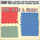 Red Blue & Green [Import, From US] / Sonny Red (CD - 2000)