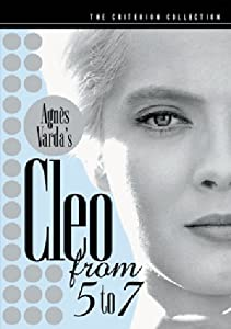 "Cover of ""Cleo From 5 to 7 - Criterion Co..."