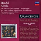 H�ndel - Athalia / Sutherland � Kirkby � Bowman � A. Jones � Rolfe Johnson � Thomas � AAM � Christopher Hogwood