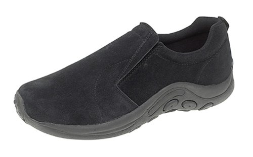 Mens / Boys RYNO Twin Gusset Suede Leather Jungle Casual