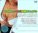 なつみのAV面接体験マニュアル4時間 [DVD]