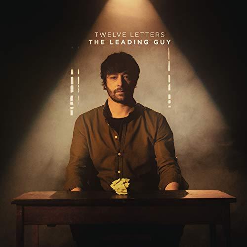 CD : LEADING GUY - Twelve Letters