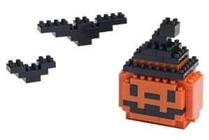 nanoblock コレクション ハロウィンセット