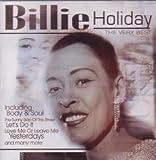 echange, troc Billie Holiday - The Very Best