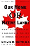Our home or native land?: What govern...