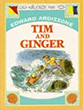 Tim and Ginger (0192721135) by Ardizzone, Edward