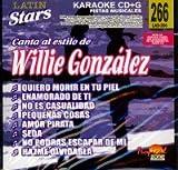 echange, troc Karaoke - Latin Stars Karaoke: Willie Gonzalez