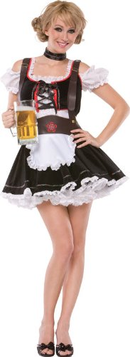 Beer Maiden Adult Costume