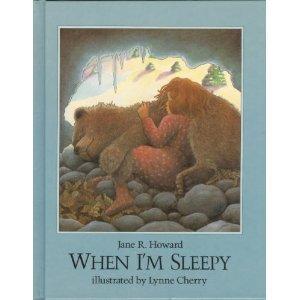 When I'm Sleepy PDF
