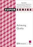 img - for Achieving Quality SS3, Third Edition: Managing Activities (ILM Super Series) book / textbook / text book