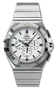 Omega Constellation Double Eagle Chrono 1514.20.00