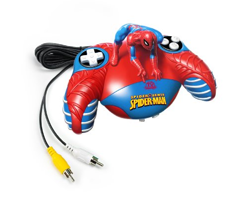 Imagen de Spiderman Plug and Play Video Juego