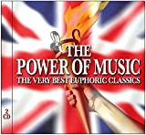 Various The Power of Music - The Very Best Euphoric Classics