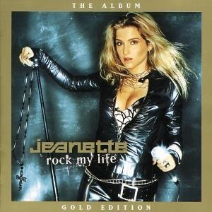 Jeanette - Rock My Life - Limited Edition - Zortam Music