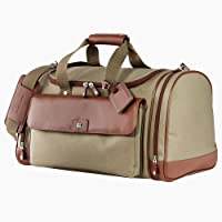 Cutter & Buck® Club Duffel - CHESTNUT from Superdeals Store