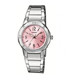 Casio Collection Ladies Women's Classic & Simple