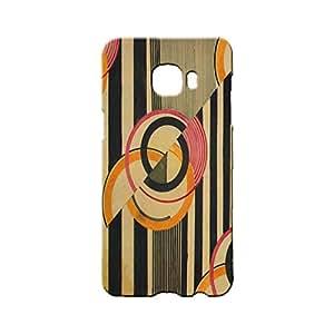 G-STAR Designer Printed Back case cover for Samsung Galaxy C7 - G5322
