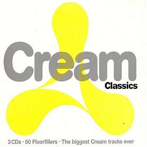 artist - Cream Classics - Zortam Music