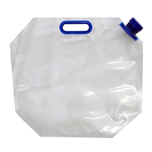 プラテック 折りたたみ水タンク 10L