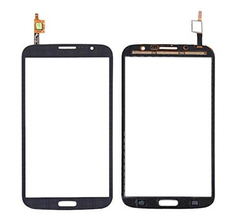 For Samsung Galaxy Mega 6.3 I9200 ~ Black Touch Screen Digitizer Pantalla ~ Mobile Phone Repair Part Replacement