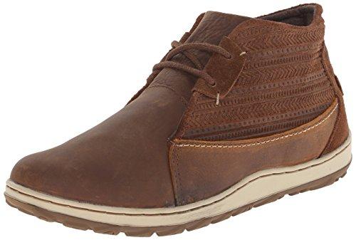 Merrell - Ashland, Sneakers da donna, marrone (brown sugar), 41
