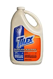Tilex 35605 Commercial Solutions Instant Mildew Remover, 128 fl oz Refill