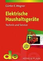 Elektrische Haushaltsgeräte reparieren