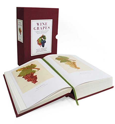 Wine-Grapes-A-Complete-Guide-to-1368-Vine-Varieties-Including-Their-Origins-and-Flavours