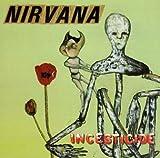 Nirvana Incesticide [CASSETTE]