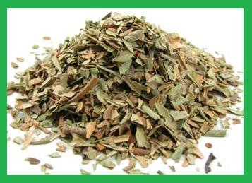 100% Organic Olive Leaf Herb ~ 1 Ounce Bag ~