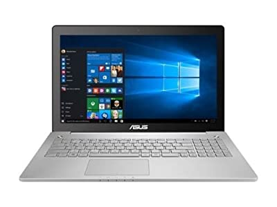 2016 Newest ASUS Flagship High Performance Gaming Touch Laptop 15.6 inch Touchscreen IPS Full HD Intel Quad-Core i7-4720HQ; 16GB DDR3; 1 TB HDD; NVIDIA GeForce GTX 950M; windows 10