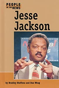 Jesse Jackson (People in the News) Dan Woog