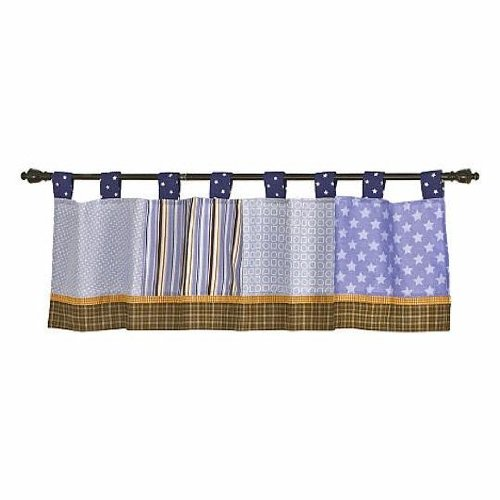 Cocalo Monkey Mania Window Valance